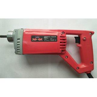Trumax Red Bull concrete vibrtor 850 watt with needle