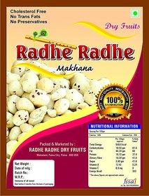 Radhe Radhe Indo Kaju  Cashew Nuts Kaju 200 Gm.