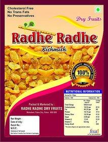 Radhe Radhe kishmish raisins,  kashmiri kishmish 500 gm  thompson seedless  Sultana