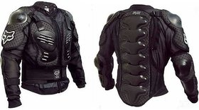 Fox Riding Gear Body Armor Jacket For Bike Driving