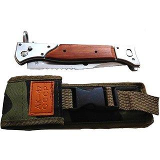 Prijam Foldable Survival Knife