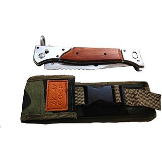 Prijam SG-5681 MODEL KNIFE Pocket Saw