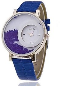 JD.COM Blue Mxre New Look Watch