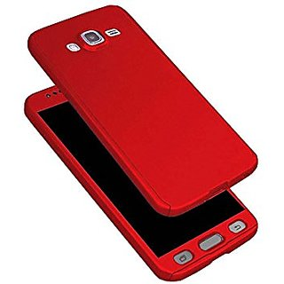 reputable site fbea5 bcfd5 Samsung Galaxy Grand Neo Plus I9060I Original Ipaky 360 Bumper Cases By  ClickAway - Red