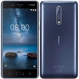 Nokia 8 (4 GB, 64 GB) - Imported Mobile with 1 Year Warranty