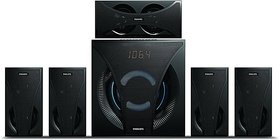 Philips SPA5220B 5.1 Bluetooth Home Theater System