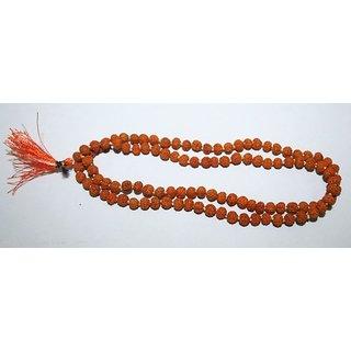 Sobhagya Real Wood Rudraksha Mala