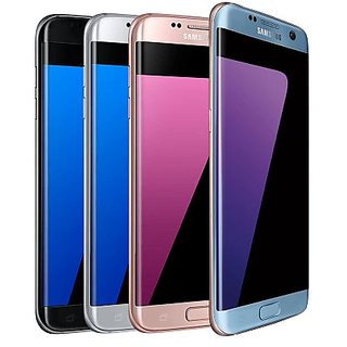Samsung Galaxy S7 Edge Duos (4 GB,32GB) - Imported 1 Year Seller Warranty
