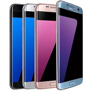Samsung Galaxy S7 Edge Duos (4 GB,32GB) - Imported 1 Year Seller Warranty