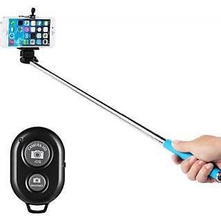 Bluetooth Selfie Stick  Assorted Color  Selfie Stick