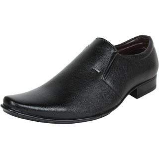 00c77c5faac Buy Calaso Outdoor Stylish Formal Shoes 2511 Blk Online - Get 72% Off