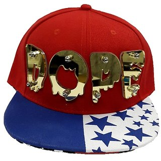 28d6fd0229022 Dope 3D snapback and hiphop cap Prices in India- Shopclues- Online ...