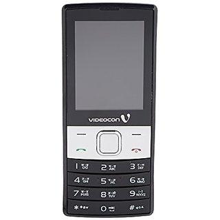 Videocon V1553 (black)