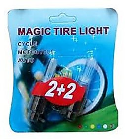 Tyre LED with Motion Sensor Multi-Color (RGB)
