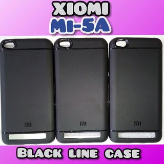 redmi 5a black case