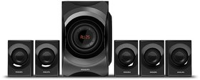Philips SPA8000B 5.1 Home Theater System