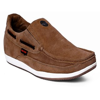 1131e32894 Buy Red Chief Rust Men Sneaker Casual Leather Shoes (RC3504 022 ...