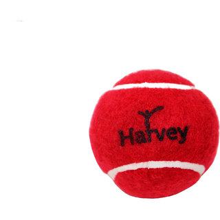 Cricket Tennis Heavy Weight Balls Pack of 3
