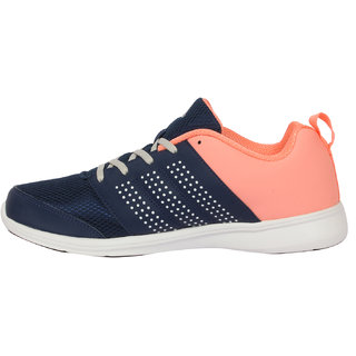 comprare adidas adispree w le donne scarpe blu online a 25%