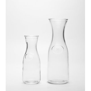 Godskitchen Glass Liquor/ Decanter Bottle 500ml