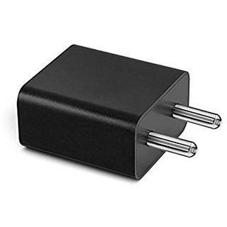 Xiaomi Mobile Charger adapter Compatible for Redmi Note 4 and other mobiles /Travel Charger /Genuine 2 Amp BLACK