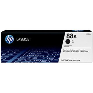 HP 88A Toner Cartridge(Black)