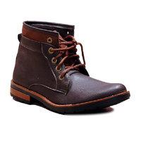 0Annoyance Mens Brown Ankle Length Timerland Shoe