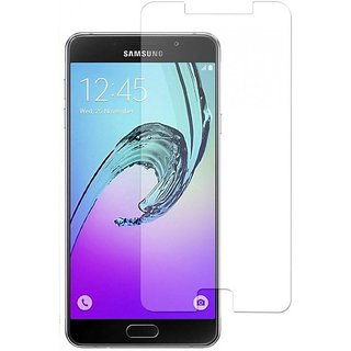 Samsung A5 Tempered Glass Best Quality Curved Glass