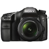 Sony Alpha A68K 24.2 MP Digital SLR Camera (Black) With