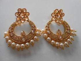 Arista Dangle And Drop Earrings