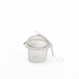 Godskitchen Stainless Steel Bucket Shaped Tea Filter / Tea Infuser / Tea Spice Strainer