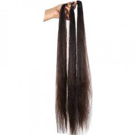 1black colour hair parandi hair styling accessories 26 inches