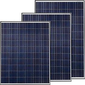 Solar panel - 150Watts