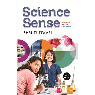 Science Scense