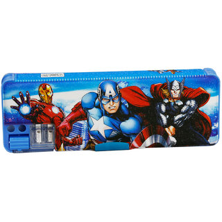 Pencil Box Set