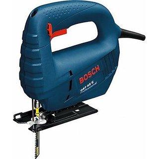 Bosch Jig Saw GST-65E professional 400 cutting depth 65mm in wood