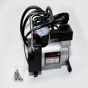 Coozo 12v Tire Tyre Repair pump Metal body Air Compressor inflator