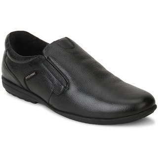 Red Chief Black Formal Shoes For MenS