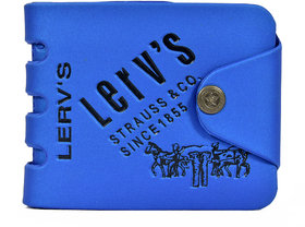 Chawla Ap1 Blue Wallet Pack of 1