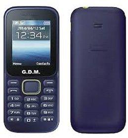 KROWNA GDM G2 Dual SIM Camera Mobile | 6 Months Warranty
