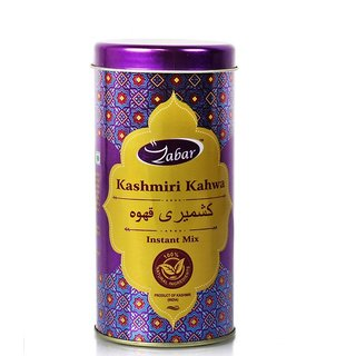 Zabar Kashmiri Kahwa (Kehwah) Instant Mix