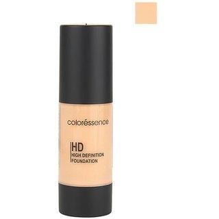 Coloressence High Defination Foundation (Dusky 30 ml)