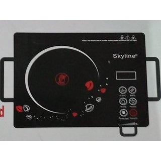 INDUCTION COOKER INFRAFED-SKYLINE VT-3030