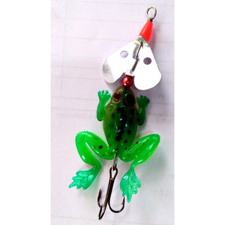 small frog Fishing Lure .. qty 1