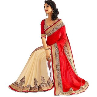 Reeva Trendz Present's New Desinger Green Color Bhagalpuri Silk Fancy Saree