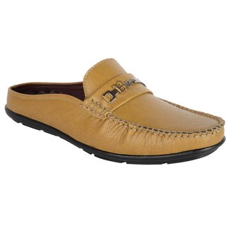 1AAROW 096 beige reamzi slipon
