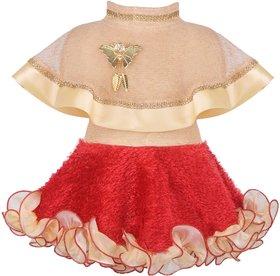Girl Frock Dresses Party Wear