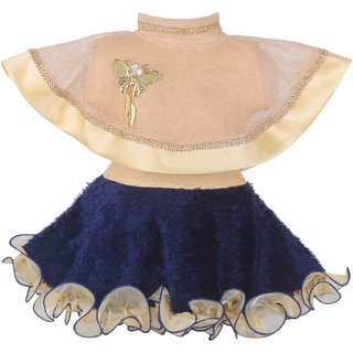 Princess Girl Party Pochu Dress