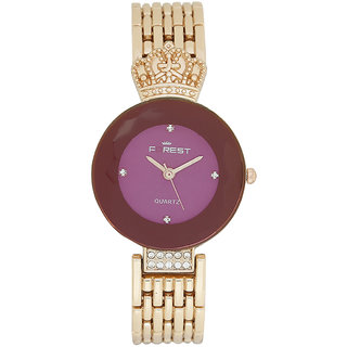 Designer Jwellery Analogue Womens and Girls Watch