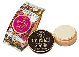 Arche Pearl Cream 4pc